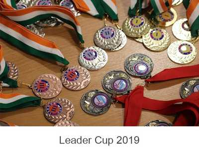 Leader Cup 2019