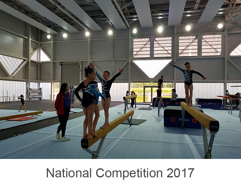 National Competition 2017