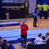 Women's Artistic Gymnastics 2017