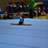 WAG National Intermediate Teams Finals