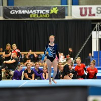 WAG National Intermediate 2016