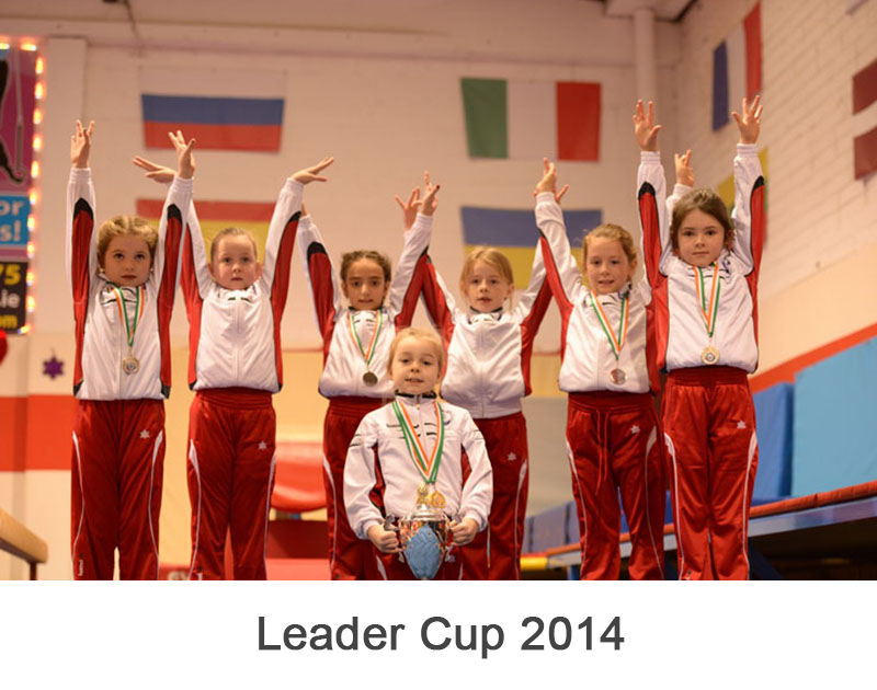 Leader Cup 2014