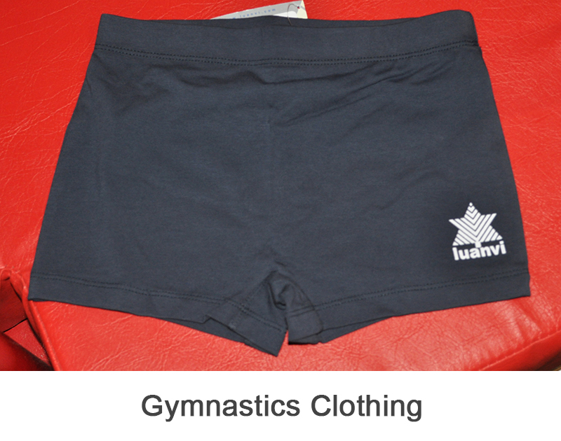 Gymnastics Clothing