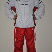 Gymnastics Clothing